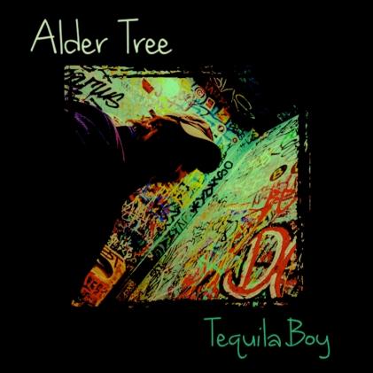 Alder Tree Tequila Boy Logo
