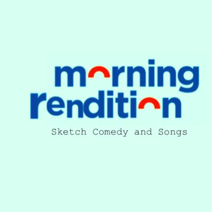 Morning Rendition Logo