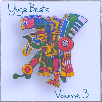 Yoga Beats Vol 3 Logo